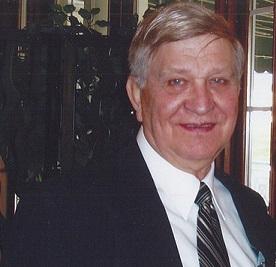John F. Shucavage, Jr.