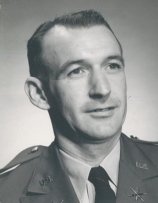 Norvin L. Vogel, Sr.
