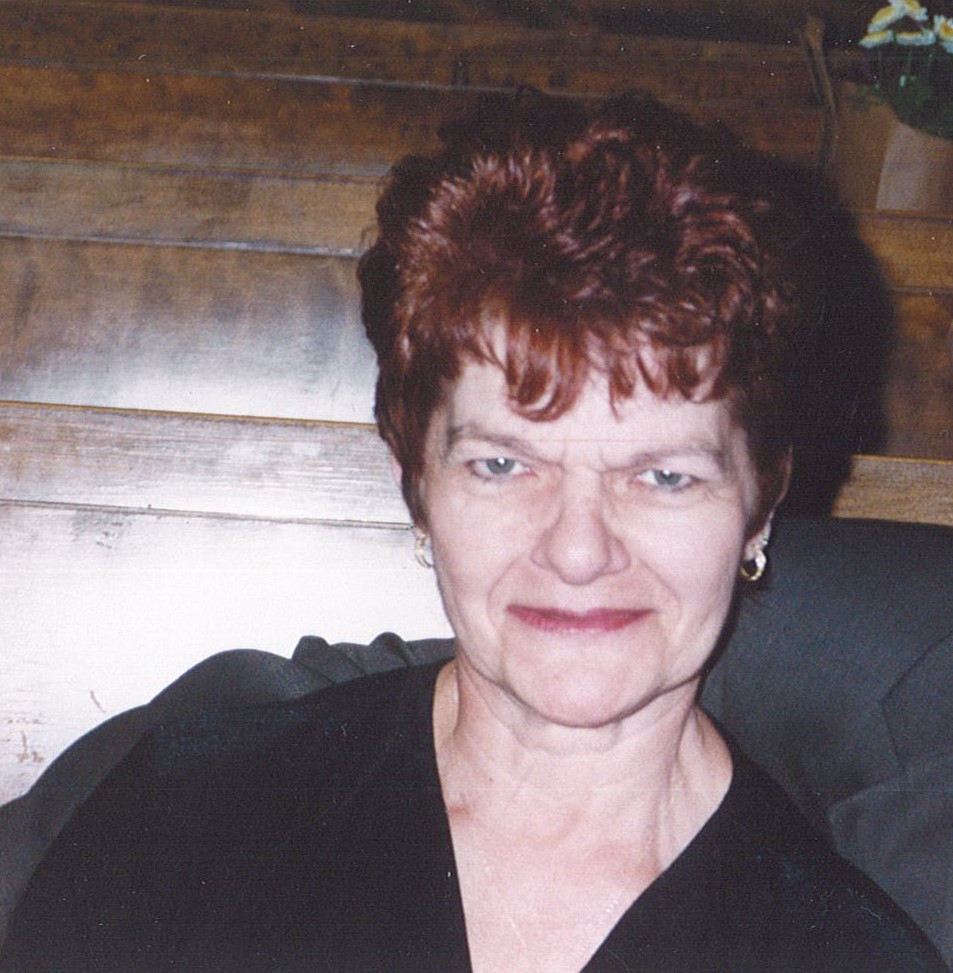 Eileen L. Welty
