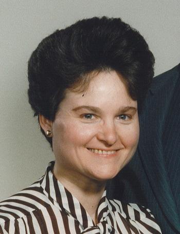 Virginia E. Haller