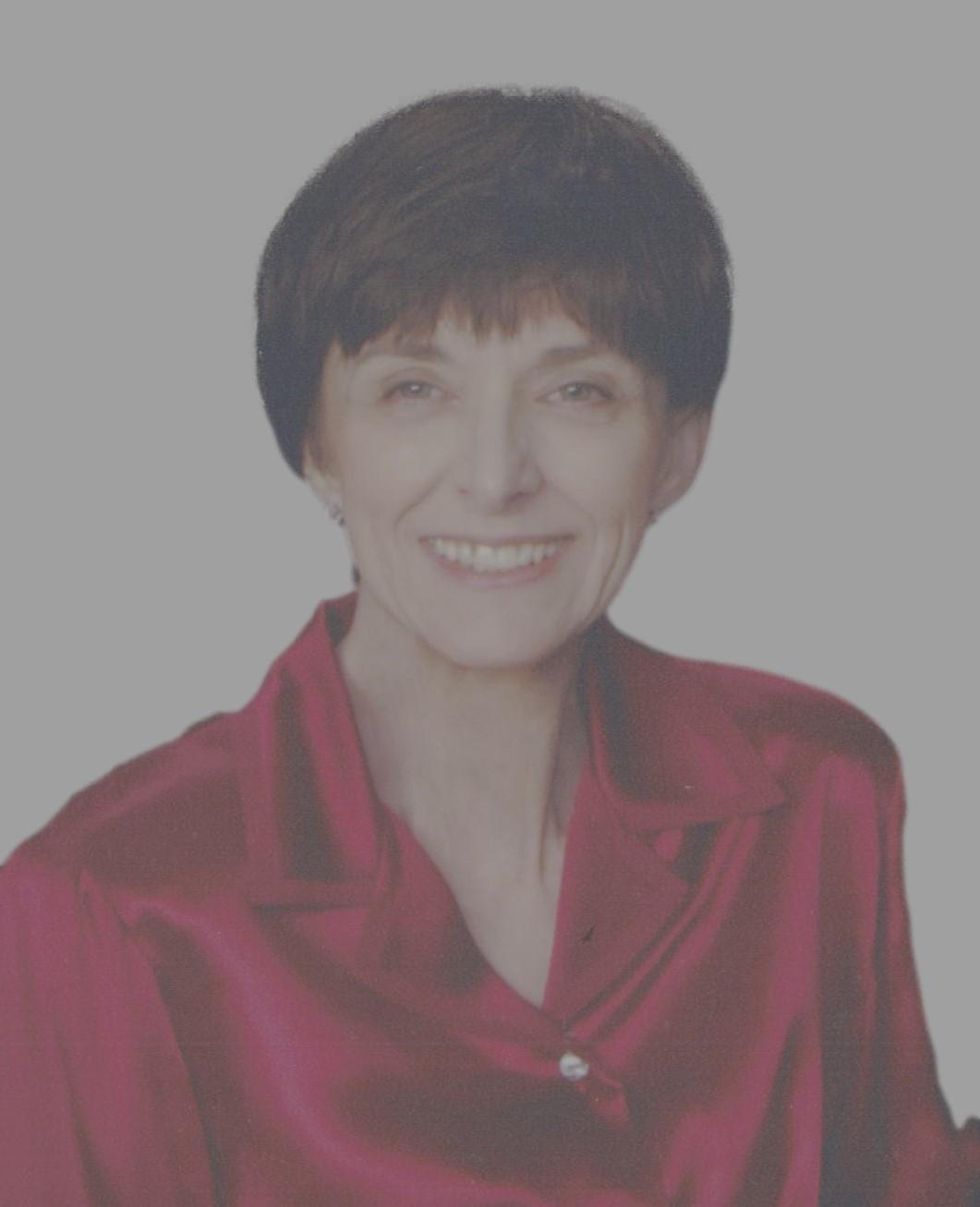 Dorothy Louise Harshman