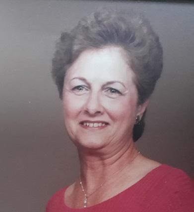 Doris M. Menges