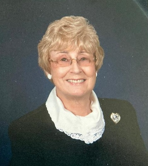 Nancy L. Edwards Bear